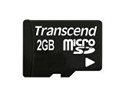 Micro SD 2GB Transcend