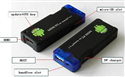 Mini pc for android 4.1 Tb - A500 Dual Core