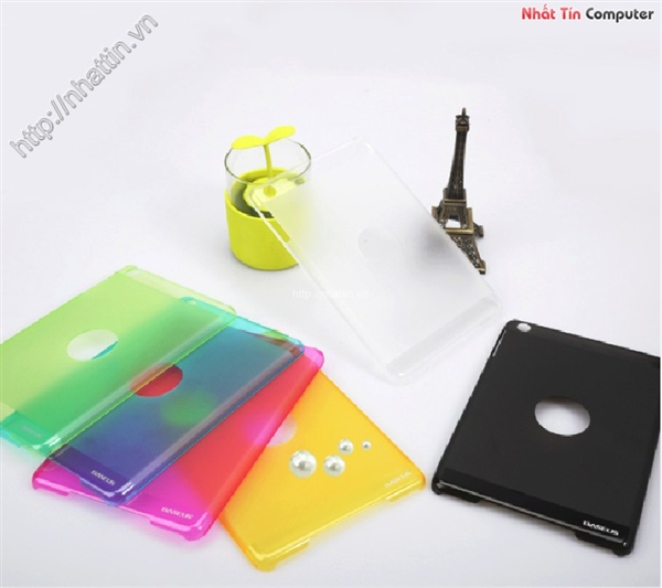 Ốp lưng organdy case baseus for ipad mini