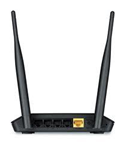 Router Dlink DIR605L Cloud Wireless N