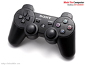 Tay game PS3 Sony DualShock 3 Loại 1