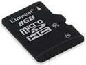 Thẻ nhớ Micro SD 8gb Kingston