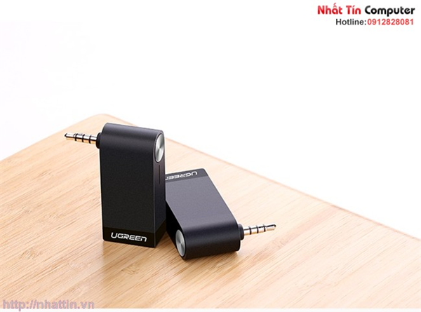 thi t b nh n bluetooth music receiver k t n i m thanh tr n xe h i v i i n tho i ugreen ug. Black Bedroom Furniture Sets. Home Design Ideas