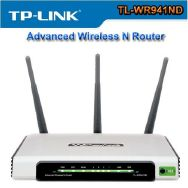 TP-LINK TL-WR941ND ( 300Mbps Wireless N Router )