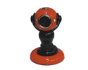 Webcam Mini Robot